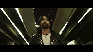 CiG - ROCK N ROLL ALIBIS - (Debut Solo Album trailer pt.2 ) 'Mind Of A Warrior' in 4K