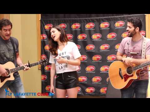 Rainey Qualley   'Never Mine'  Live in the Lobby