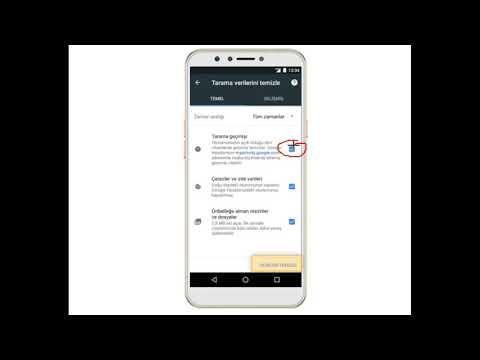 onetech mobil izleme