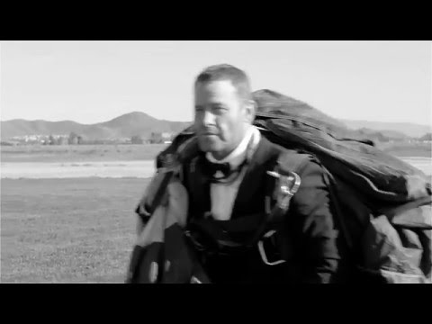 Max Martini Is The Real McCoy