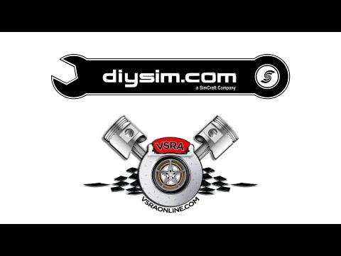 VSRA DIYsim.com Z4 Challenge - Race 1 - Montreal