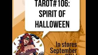 Tarot#106: The Spirit of Halloween