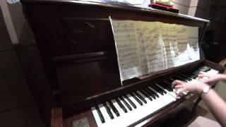 Maksim Mrvica-Exodus / Maksim Mrvica-Exodus piano / 막심 므라비차 - 엑소더스 / 고쌤 연주