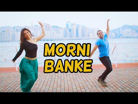 Morni Banke | BOLLYWOOD VS BHANGRA | Badhaai Ho | Neha Kakkar, Guru Randhawa | Lavesh & Hanisha