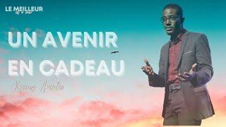 #4 Un Avenir en Cadeau //LE MEILLEUR EST À VENIR | Kyvenz Amédée
