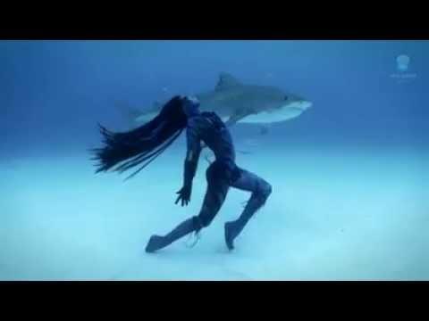 La sirene danse - 1 5
