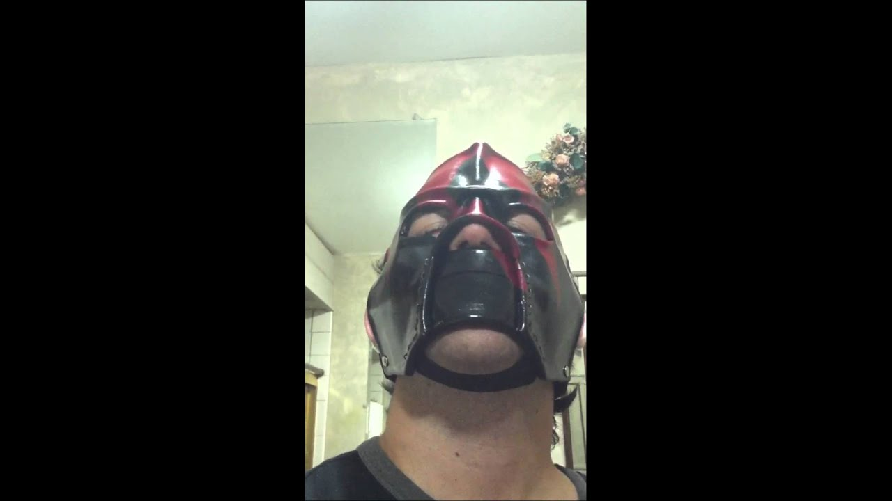 wwe kane 2002 mask youtube