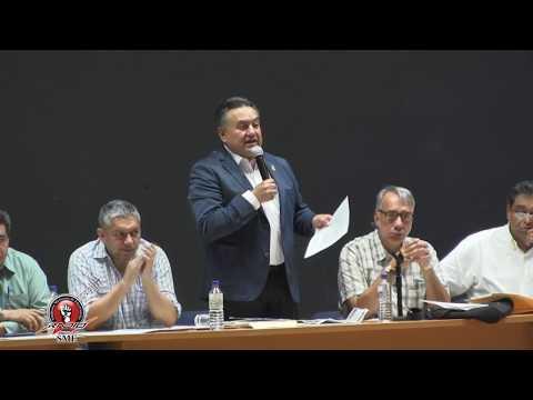 SME Asamblea General Extraordinaria 21mar18