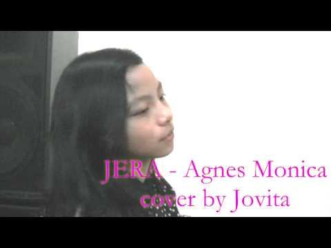 JERA-Agnes Monica, cover by  JOVITA