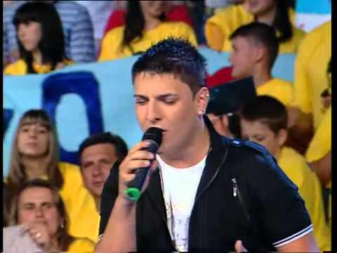 Darko Lazic - Koliko ti srece zelim - Zvezde Granda - (Tv Pink 2009)