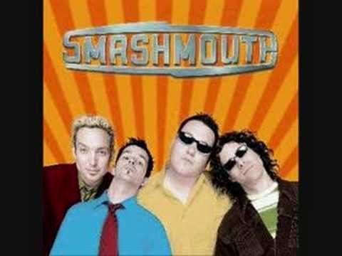 All Star by Smash mouth with lyrics