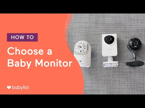 how-to-choose-the-best-baby-monitor---babylist