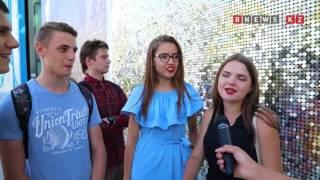 Как выглядит cелфи у самого популярного павильона ЭКСПО 2017