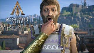 TAŃCZĄCY Z WĘŻAMI | Assassin's Creed Odyssey [#10]