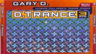 Die Ankunft (Schwarze Puppen RMX) / Da Rouge / D.Trance 21 CD2 HQ