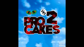 Dirty Sanchez ft. Nyck Caution & Dyemond Lewis - Pro Cakes 2 (OFFICIAL)
