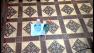 Как добится 3D эффекта на полу