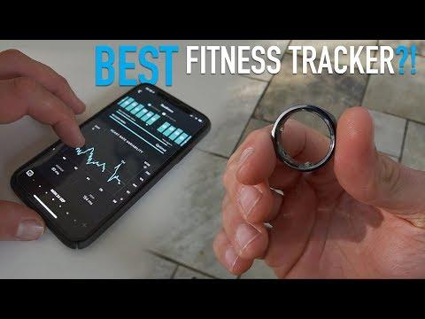 Oura Ring 2 Review 2019: Best Sleep / HRV Tracker?!