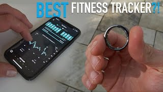 Oura Ring Review 2018: Best Sleep / HRV Tracker?!