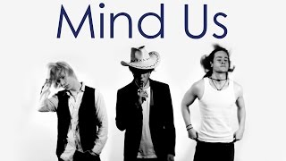 Download Mind Us - Free MP3 song and Music Video