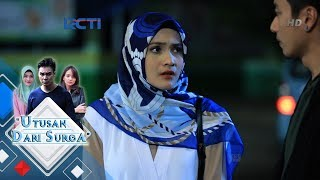 Video UTUSAN DARI SURGA - Tetap Saja Najwa Tidak Suka Dengan Pekerjaannya Taqy [4 Juni 2018] download MP3, 3GP, MP4, WEBM, AVI, FLV Juni 2018
