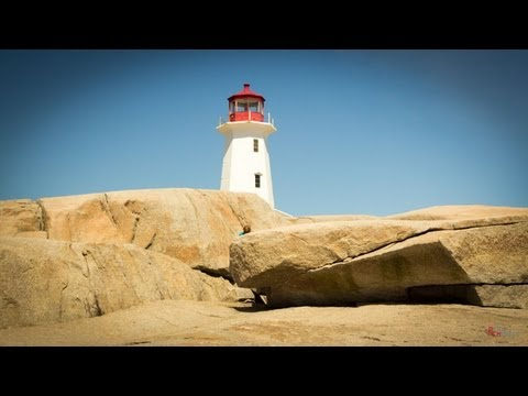 East Canada Travel (2012) -1080 HD