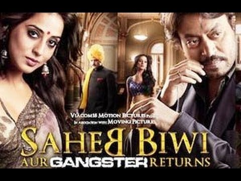 Saheb Biwi Aur Gangster Returns 2015 full hd movie download