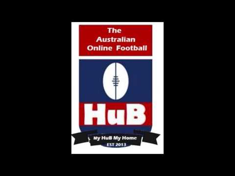 The Australian Online Football HuB Theme Song