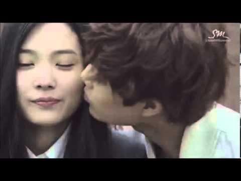 Exo kiss girlfriend marriage