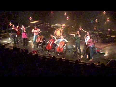 Glen Hansard & The Academy of Irish Music - Power Set!
