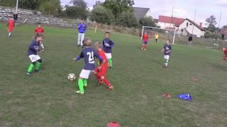CZ5-RegioSport & Młode FC Yellow w Debiucie  na Turnieju w Raciborowicach-V Mecz z Iwinami