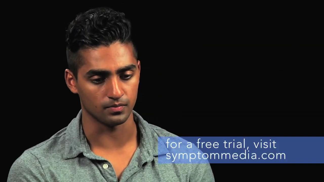 Depression Case Study, Suicide Assessment Video, Mental Health Nursing