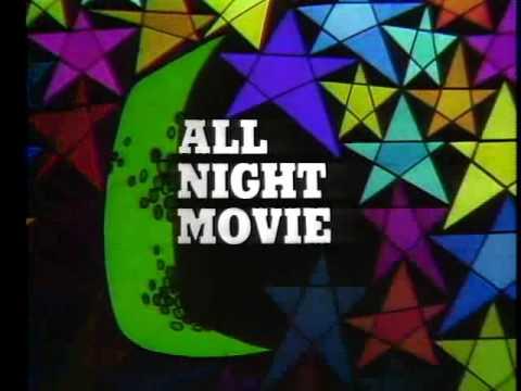 KTXL All Night Movie Open