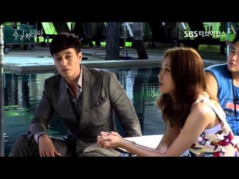 Jo In Sung & Gong Hyo Jin - Interview - Gong Hyo Jin video