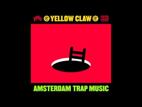 Yellow Claw - 4 In The Morning [ATM EP]