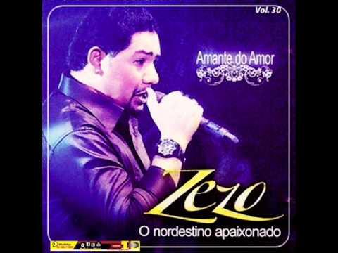 Cd Zezo Amante Do Amor 2015