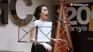 Luz Casal interpreta 'No me cuentes tu vida'  (FNAC) 29/11/2013