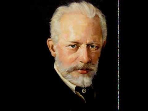 Tchaikovsky - Waltz of the Flowers - Valsa das Flores