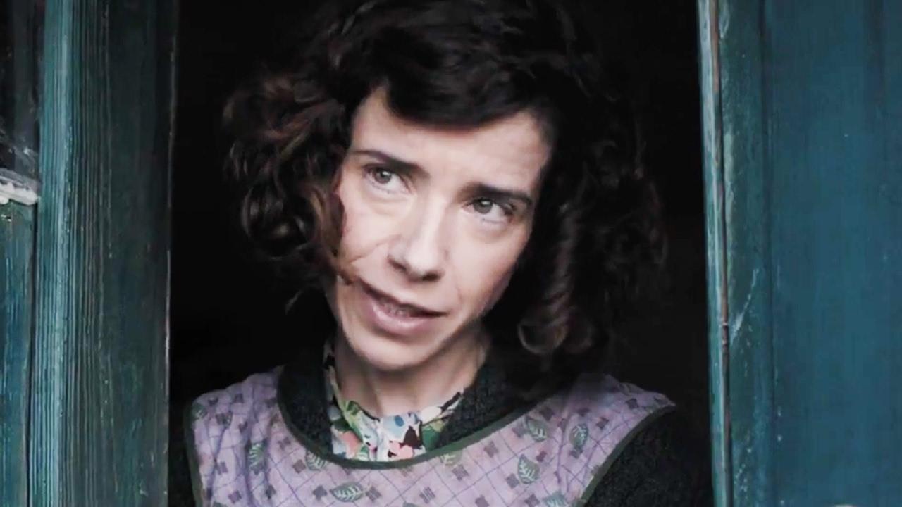 Sally Hawkins Filme