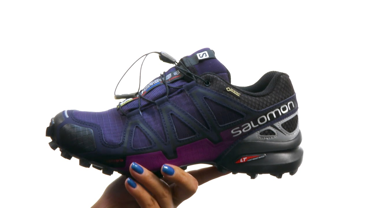 Salomon Speedcross 4 Nocturne GTX® SKU:8914530