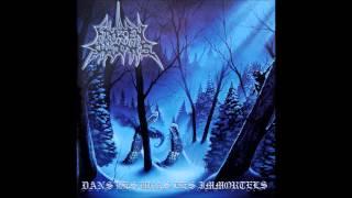 Frozen Shadows - Dans les Bras des Immortels (Full Album)