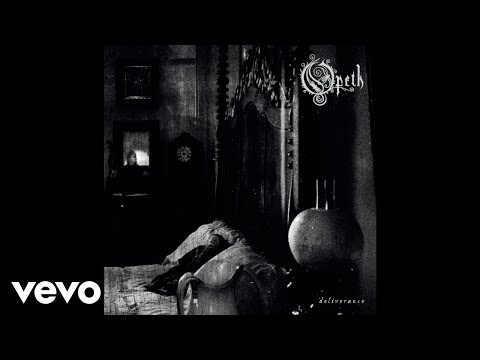 Opeth - For Absent Friends (Audio)
