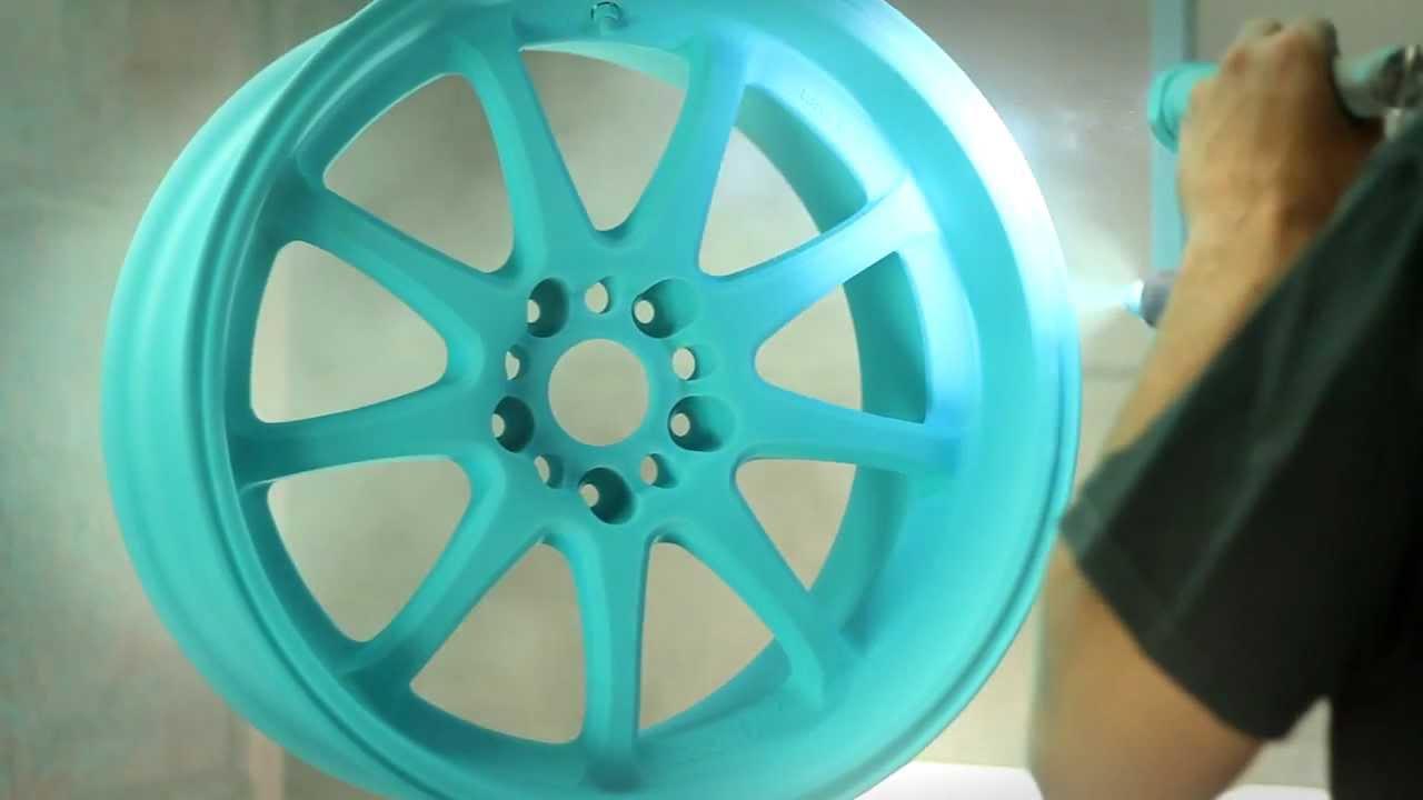 Wheels   AMS Powder Coating