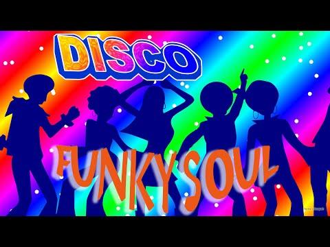 DISCO FUNK SOUL / FUNKY CLASSIC SOUL / 70'S MUSIC