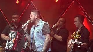 Matemos Las Ganas - Jessi Uribe   Milagro Club Monteria (En vivo)