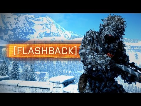 ► FLASHBACK! - Battlefield Bad Company 2