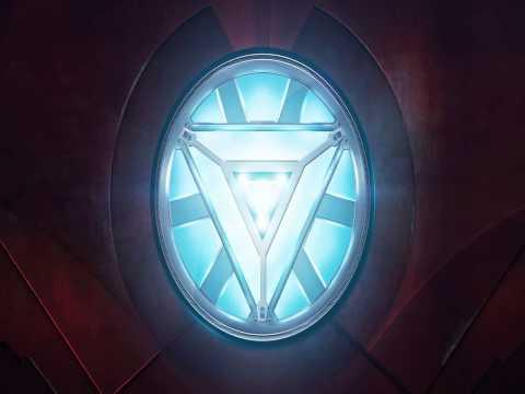 My favourite wallpaper  Iron Man fan here  2560x1440 Wallpaper
