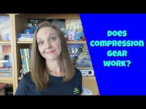 THE TRUTH ABOUT RUNNING COMPRESSION GEAR
