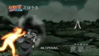 Naruto Shippuden Episode 379 Preview HD