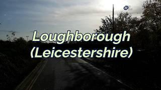 Ep. 40 - Loughborough - UK - Nas Estradas Do Reino Unido Com Luciano Brito